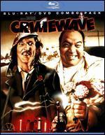 Crimewave [2 Discs] [Blu-ray/DVD]