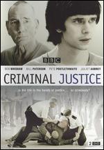 Criminal Justice - Luke Watson; Otto Bathurst