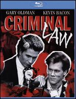 Criminal Law [Blu-ray] - Martin Campbell