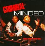 Criminal Minded [Deluxe Edition]