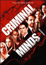 Criminal Minds: Season 04 -