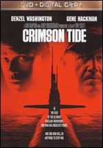 Crimson Tide [2 Discs] [Includes Digital Copy]