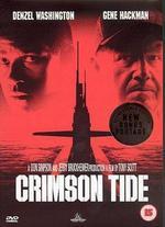 Crimson Tide (W/S)