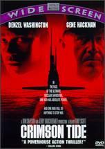 Crimson Tide - Tony Scott