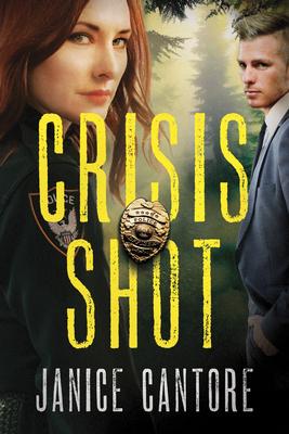 Crisis Shot - Cantore, Janice
