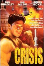 Crisis - Jalal Merhi
