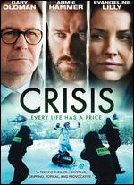 Crisis - Nicholas Jarecki