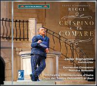 Crispino e la Comare - Alessandro Spina (vocals); Carmine Monaco (vocals); Domenico Colaianni (vocals); Fabrizio Paesano (vocals);...