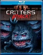 Critters Attack! [Blu-ray]