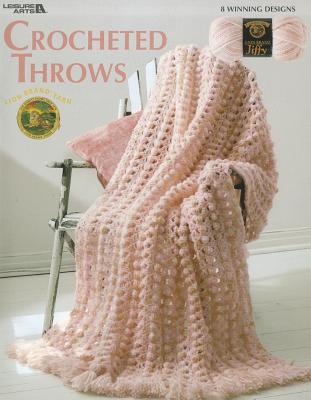 Crocheted Throws - Lion Brand Yarn (Creator)