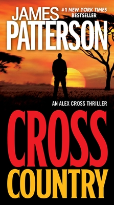 Cross Country - Patterson, James