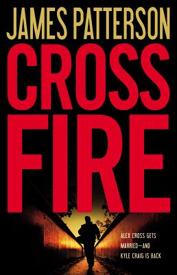 Cross Fire - Patterson, James