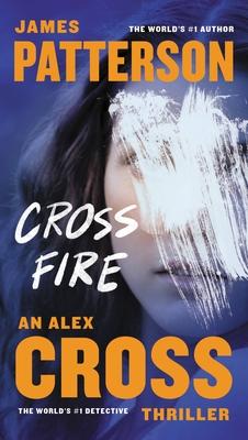 Cross Fire - Patterson, James