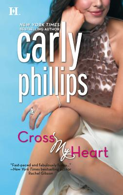 Cross My Heart - Phillips, Carly