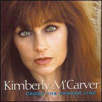 Cross the Danger Line - Kimberly M'Carver