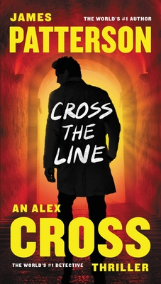 Cross the Line - Patterson, James