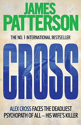 Cross - Patterson, James