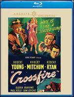 Crossfire [Blu-ray] - Edward Dmytryk