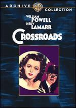 Crossroads - Jack Conway