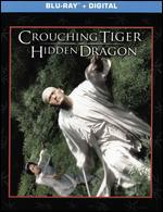 Crouching Tiger, Hidden Dragon [15th Anniversary Edition] [Blu-ray]