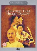 Crouching Tiger, Hidden Dragon [Superbit]