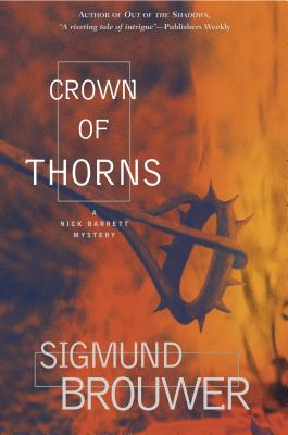Crown of Thorns - Brouwer, Sigmund