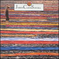 Cruel, Crazy, Beautiful World - Johnny Clegg & Savuka