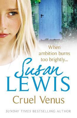 Cruel Venus - Lewis, Susan