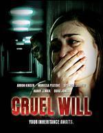 Cruel Will - Arthur Romeo