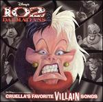 Cruella's Favorite Villain Songs
