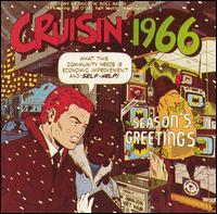 Cruisin' 1966 - Various Artists