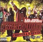 Crunk Juice [Chopped and Screwed]