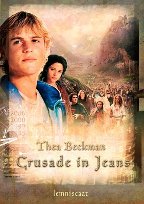 Crusade in Jeans - Beckman, Thea