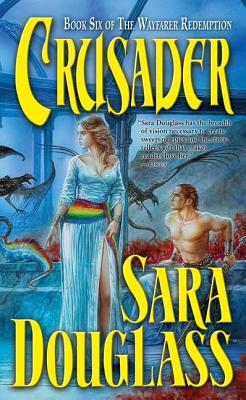 Crusader - Douglass, Sara