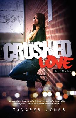 Crushed Love - Jones, Tavares