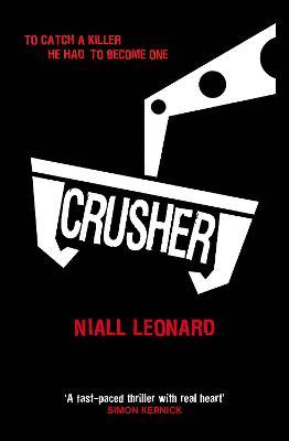 Crusher - Leonard, Niall