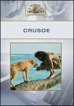 Crusoe - Caleb Deschanel