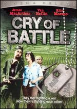 Cry of Battle - Irving Lerner