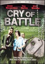Cry of Battle - Irving Lerner