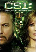 CSI: Crime Scene Investigation: The Complete Seventh Season