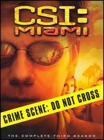CSI: Miami: Season 03