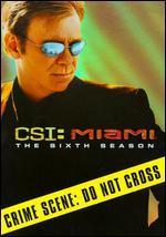 CSI: Miami: Season 06