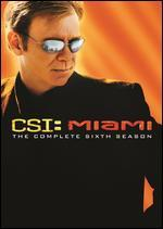 CSI: Miami: Season 06