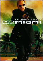 CSI: Miami: Season 09 -