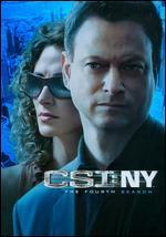 CSI: NY - The Fourth Season [6 Discs]