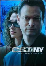 CSI: NY - The Fourth Season [6 Discs]
