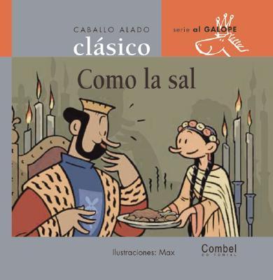Csmo La Sal - Combel Editorial, and Orihuela, Luz