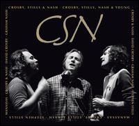 CSN [Box Set] - Crosby, Stills & Nash