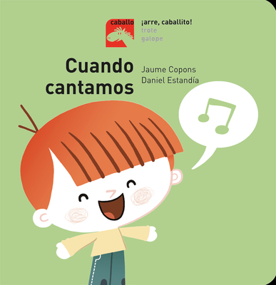 Cuando Cantamos - Copons, Jaume