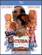 Cuba [Blu-ray]